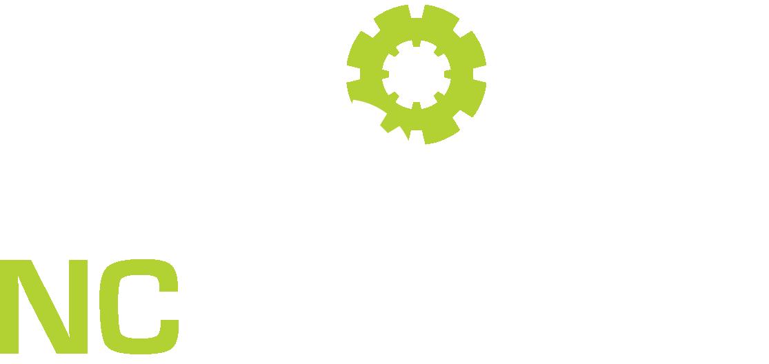 Company logo NC