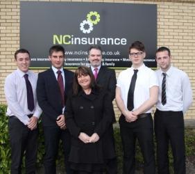 NC Insurance