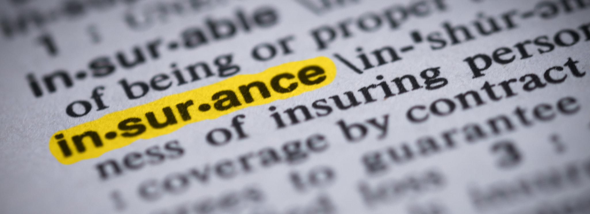 misunderstood insurance