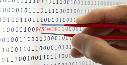 Having a weak password can result in greater cyber security threats