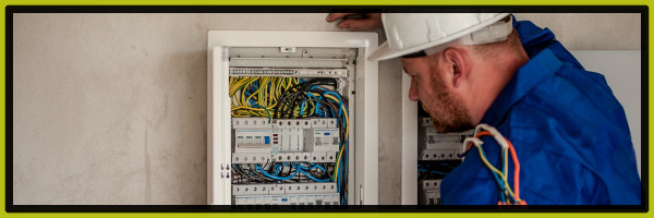 Electrical Inspections for Landlords